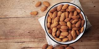 Calcium in Almonds - How Much Calcium is in an Almond? Find Out.