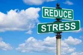 How Can Exercise Reduce Stress? | Action Karate Plymouth