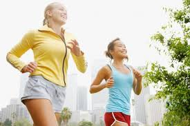 How to relieve stress with exercise - Chatelaine