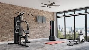 Best Home Gyms 2020: Top-Rated Multi-Gyms, Equipment For Your Home -  Rolling Stone